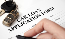 Apply Car Finance &amp; Car Loan Online Now!